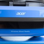 Acer Windows MR Headset (Front) Windows Mixed Reality