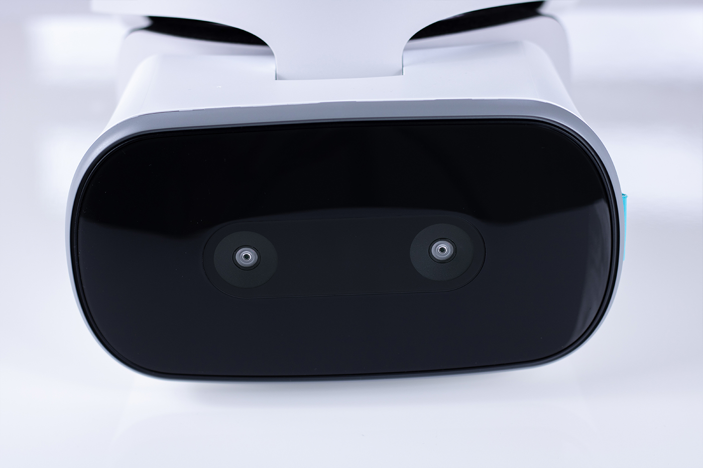 Lenovo Mirage Solo Front View