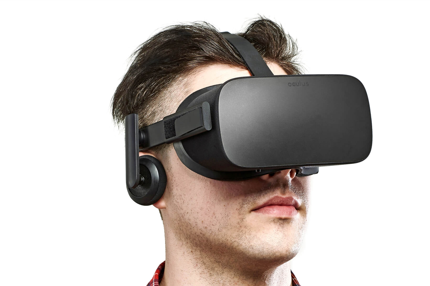 Oculus Rift for Christmas 2018