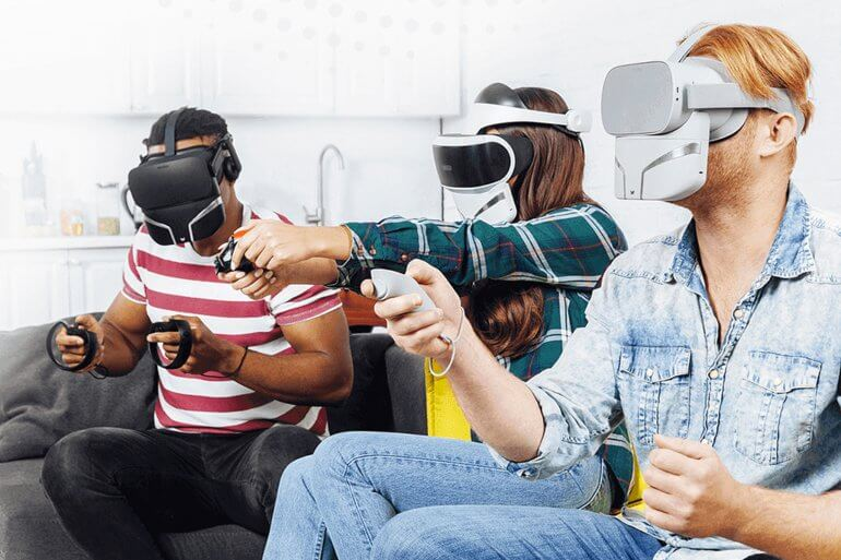 Feelreal – The Sweet Smell of Virtual Reality
